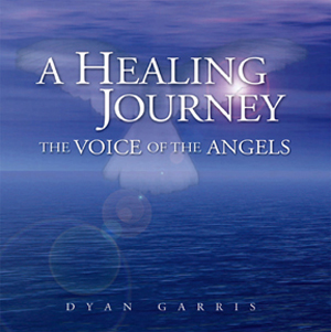 A Healing Journey – The Voice of the Angels CD
