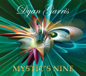 Award Winning Mystic's Nine by Dyan Garris