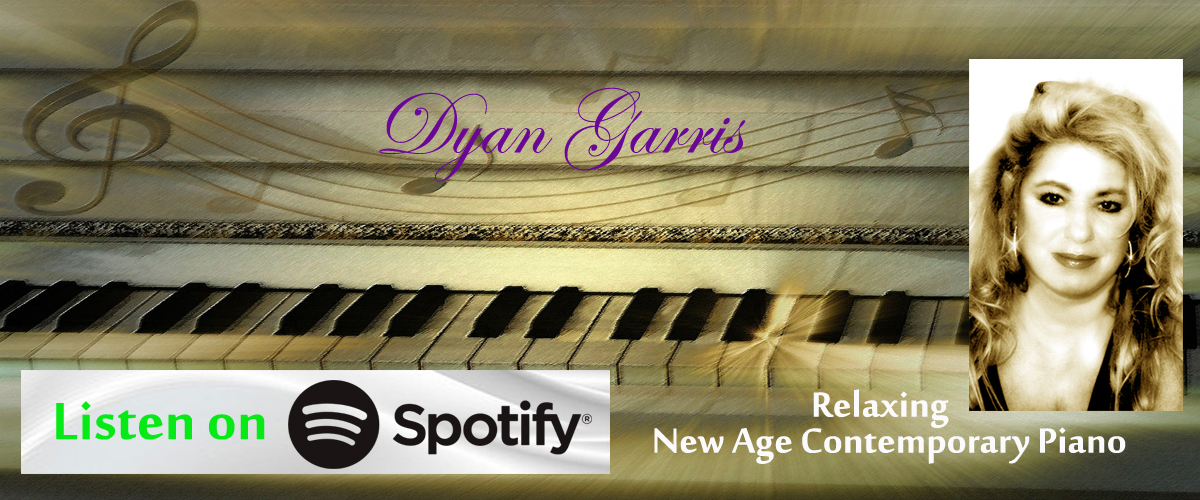 Dyan garris music slide 2 spotify copy