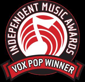 Independent Music Awards Winner
